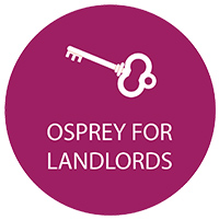 osprey for landlords