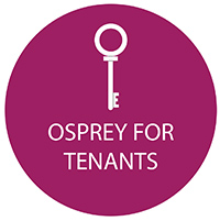 osprey for tenants