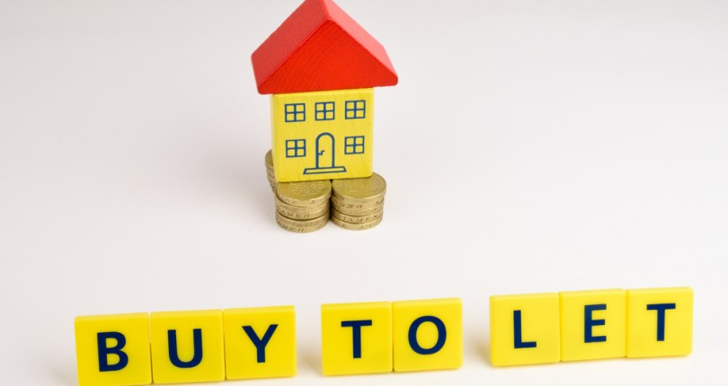 'Buy to Let' recommendations for this week: