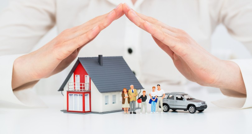 The do's and don't's of insuring your home