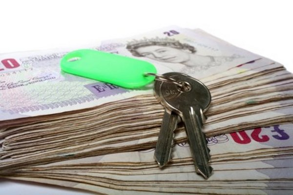 5 Ways to make sure you get your tenancy deposit back