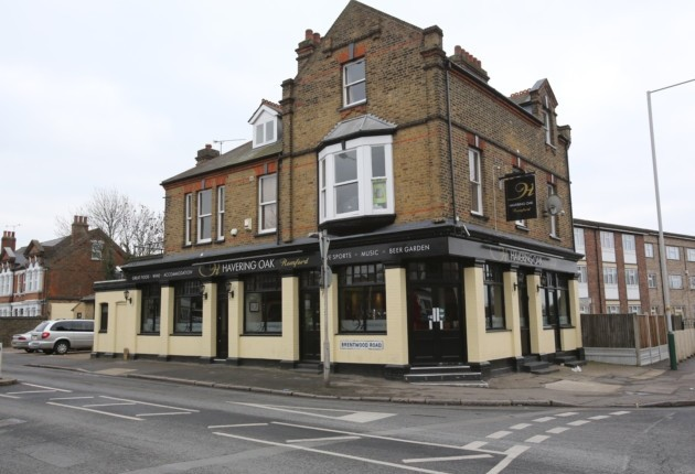 Architects rejoice as MPs clampdown on pub-to-shop conversions!