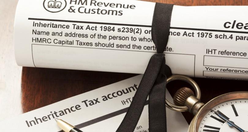 Inheritance tax cuts for homeowners – More savings looming from this tax year?