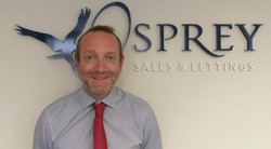 jamie tyler osprey property sales director