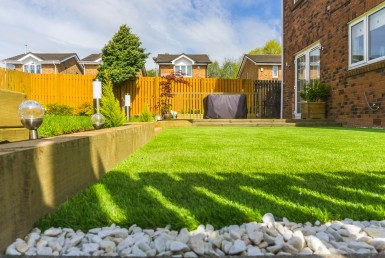 Is your garden ready for the Spring Property Market