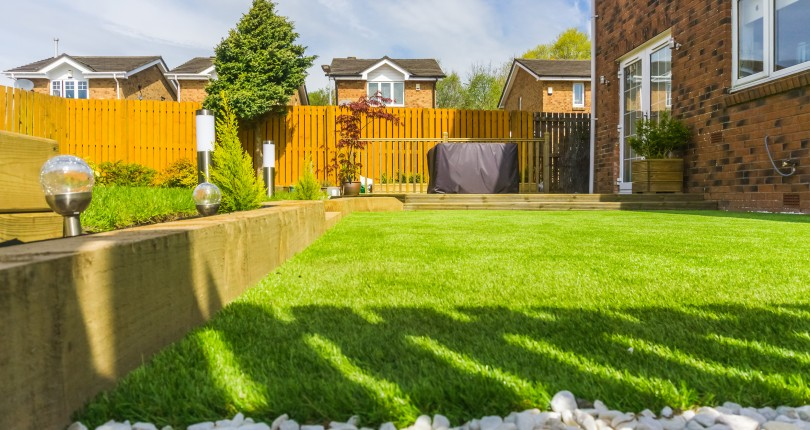 Is your garden ready for the Spring property market?