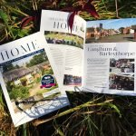 Osprey Property Home Magazine Page
