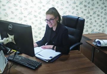 Osprey Property Kettering Branch Manager - Vicky Liddington
