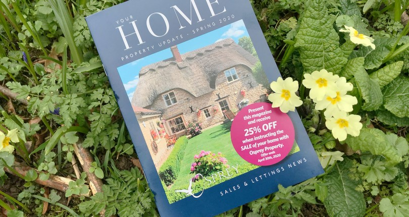 Your Home Magazine – Spring 2020 issue out now