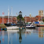 Osprey Property Hull